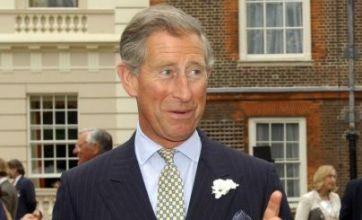 Taxpayer funding for Prince Charles up nearly 18 per cent
