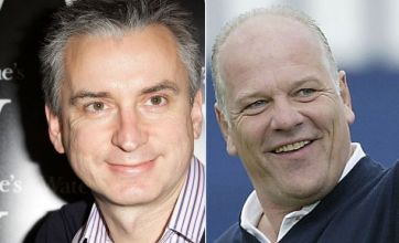 Andy Gray booted from FIFA 12 commentator role