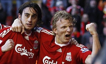 Alberto Aquilani: I'll return to Liverpool and stake my claim