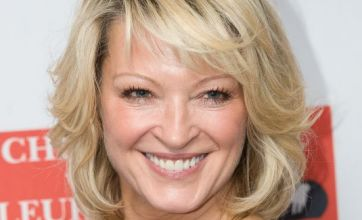 Gillian Taylforth 'keen for EastEnders comeback to work with David Essex'