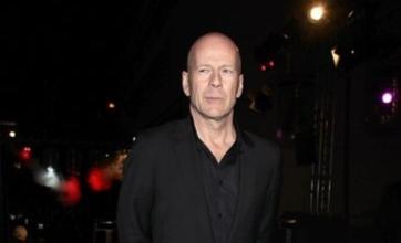 Bruce Willis to star in G.I. Joe as Joe Colton?