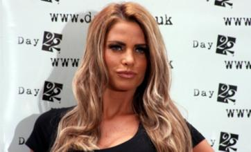 Katie Price 'definitely not' going to marry Leandro Penna