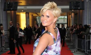 Kerry Katona 'agrees lucrative Celebrity Big Brother deal'