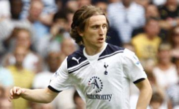 Luca Modric's Chelsea transfer will mean I stay at Spurs – Niko Kranjcar