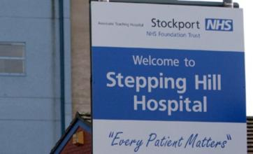 Stockport hospital raises security as 'hypoglycemia saboteur' sought