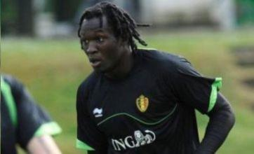 Arsenal 'make £14m bid' for Chelsea transfer target Romelu Lukaku