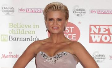 Kerry Katona 'to be joined by mum Sue on Celebrity Big Brother'