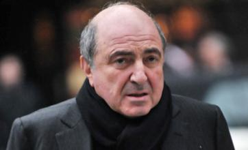 Boris Berezovsky's ex-wife secures record divorce payout