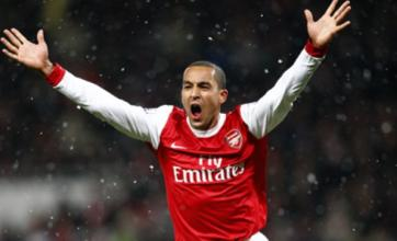 Theo Walcott ankle injury 'raises doubt over Newcastle and Liverpool games'
