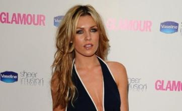 Abbey Clancy to become Abbey Crouch as model takes Peter's name