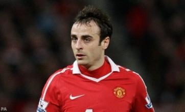 Dimitar Berbatov will leave Man United on free transfer next summer – agent
