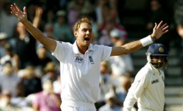 Stuart Broad: Hat-trick means nothing unless England beat India