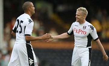 Martin Jol off to winning start at Fulham with Europa League win