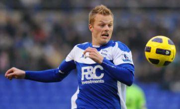 Sunderland transfer spree continues as Sebastian Larsson heads arrivals