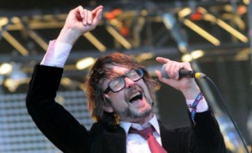 Pulp fill the indie void with triumphant Wireless Festival return