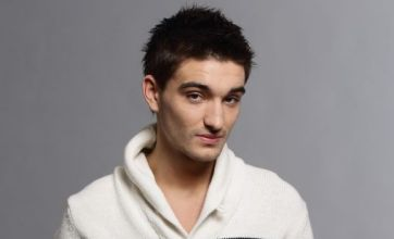 The Wanted's Tom Parker: My failed X Factor audition shattered me