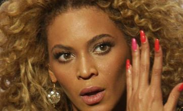 Beyoncé confirms role in A Star Is Born opposite Leonardo DiCaprio