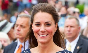 Kate Middleton takes Canada by storm with dazzling wardrobe