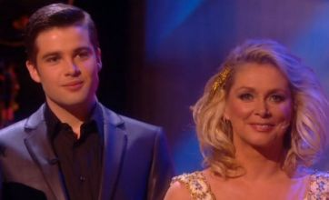 Joe McElderry and Cheryl Baker to perform at Katherine Jenkins concert