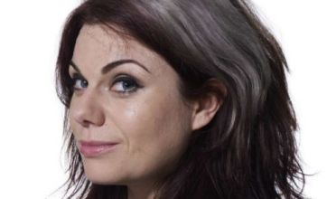 Caitlin Moran's How To Be A Woman is a laugh-aloud feminist call to arms