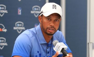 Tiger Woods leg injury forces him to miss Open Championship again