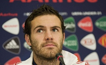 Arsenal eye double swoop for Juan Mata and Aly Cissokho