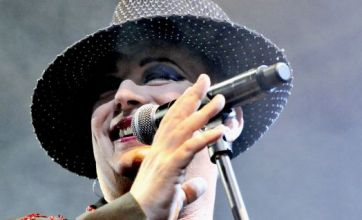 Boy George slams 'narrow-minded' X Factor but hints at wanting judge role