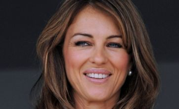 Elizabeth Hurley to join cast of Gossip Girl