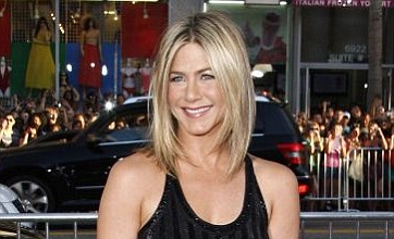 Jennifer Aniston 'taking year off to be with boyfriend Justin Theroux'