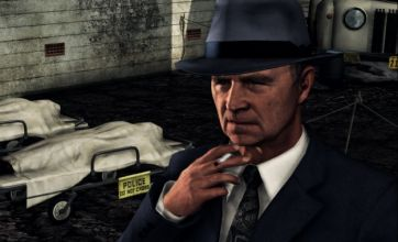 Games Inbox: L.A. Noire development, too much Assassin's Creed, and GoldenEye 007
