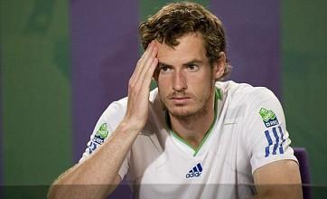 Andy Murray hits back at David Lloyd's hair-raising accusations