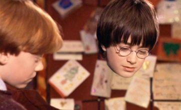 Harry Potter: A decade of film magic