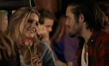 Made in Chelsea's Caggie and Spencer have a 'marriage pact'