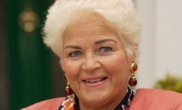 Pam St Clement will leave EastEnders later this year in 'not to be missed' ending