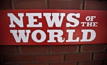 News of the World to close after Sunday, James Murdoch reveals