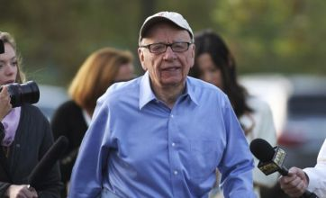Channel 4 develops Rupert Murdoch drama after phone hacking scandal