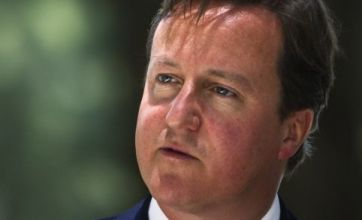 David Cameron's image 'is damaged' by links to Andy Coulson