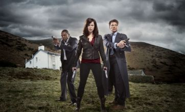 Torchwood hasn't become too American, insists John Barrowman