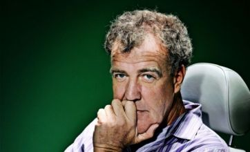 Jeremy Clarkson will quit Top Gear if the BBC asks him to move to Salford