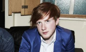 Two Door Cinema Club's Alex Trimble: I listen to Lady Gaga and Girls Aloud