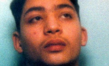 'Philip Lawrence killer asked robbery victim': Do you know who I am?