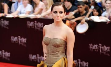 Emma Watson 'pushes the fashion envelope' at NY Harry Potter premiere