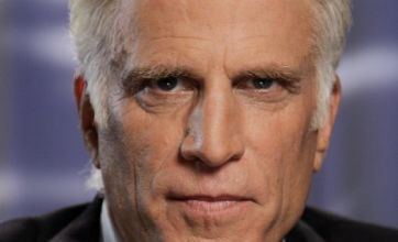 Ted Danson joins CSI as Laurence Fishburne replacement