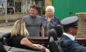 EastEnders: Janine Malloy's millionaire dream crushed by uncle