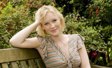 Joanna Page to play a mum in new sitcom The Gates