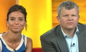 Christine Bleakley and Adrian Chiles 'should go' as Daybreak boss is axed