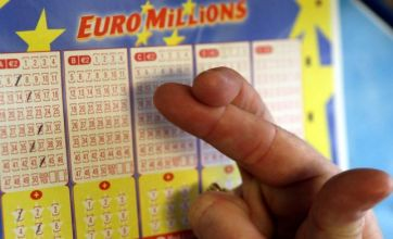 EuroMillions winner finally collects £161m – and considering going public