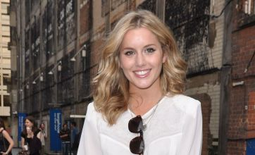 Made In Chelsea's Caggie Dunlop: I haven't been naughty without Spencer