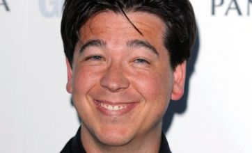 Michael McIntyre left feeling 'awful' after other comedians' jibes