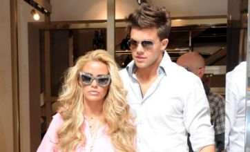 Katie Price's boyfriend Leandro Penna calls Alex Reid a 'weird freak gay'